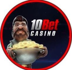 10bet casino offers welcome, monthly and additional bonus