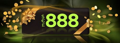 888casino offers plenty of bonuses and promotions