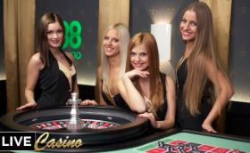 888casino offers some great live dealer features