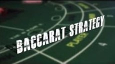 Best strategies to apply while playing online Baccarat game