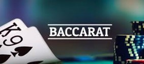 List of the best baccarat online casinos