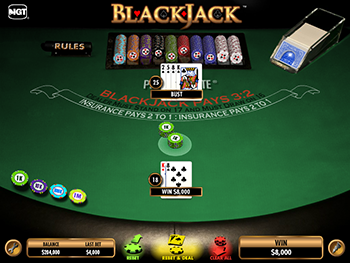 Your Guide To The Best Blackjack Online Casinos