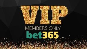 VIP program offering many offers for the most loyal players is offered by Bet365 casino