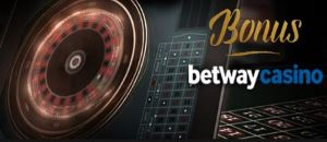 Betway's welcome bonus is available for all customers