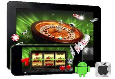 Mobile casinos supported technologies