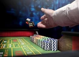 The role of shooter in craps explained