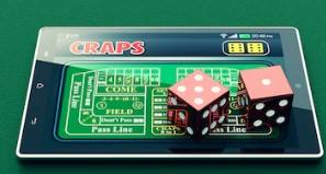 Take advantage of the luck and the risk while playing craps online
