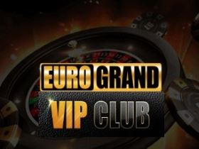 Eurogrand offers VIP program for their most loyal customers