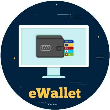 eWallet method is the safest way to enjoy a gambling experience