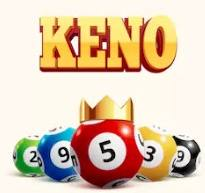 Playing online keno games involves picking numbers