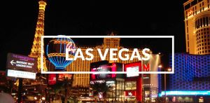 Las Vegas casinos have up to 40 million visitor each year