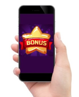Online casinos offer great bonuses for mobile customers