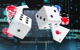 Mobile casinos should keep your information safe and secure