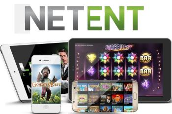 NetEnt is leading software provider for 888 casino