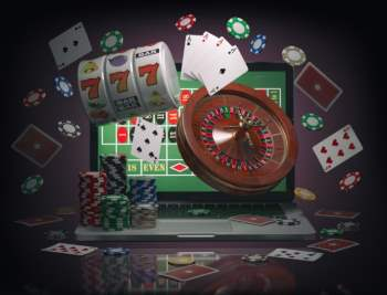 What kind of games do new casinos offer these days?