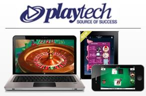 Playtech is one of the best casino software providers
