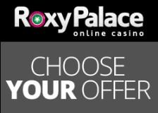 Roxy palace casino bonus offers and promotions