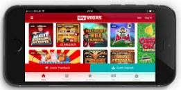 Sky Vegas mobile app offers a variety of casino games