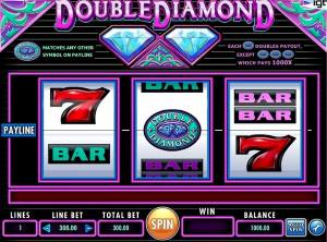The most common casino slots games in an online casino involve 25 or 50 paylines