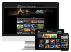 The mobile version of Titanbet casino is compatible with a broad range of devices
